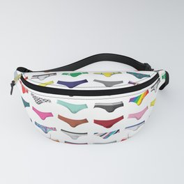 in brief Fanny Pack
