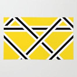 Criss-Cross Rug