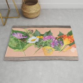 Annaliese's Nature Art Rug
