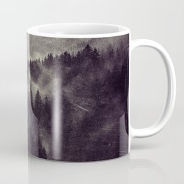 Excuse me, I'm lost Coffee Mug