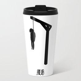 Execution Travel Mug
