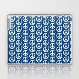 Peace By Peace Laptop & iPad Skin