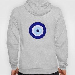 Evil Eye Lava Pattern Hoody