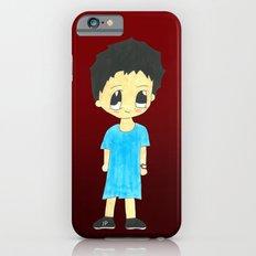 MiniIgnasi iPhone 6s Slim Case