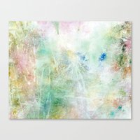 maps Canvas Prints featuring Maps by Casey Carsel