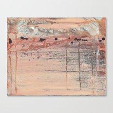134 Canvas Print
