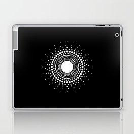 LUX LIGHT LICHT Laptop & iPad Skin