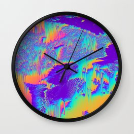 LUCILLE Wall Clock