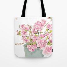 Heavenly Blossom #2 Tote Bag