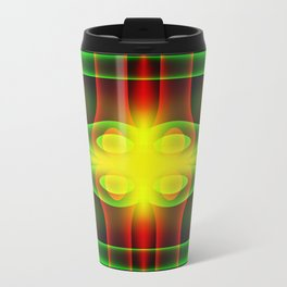 Color Crossing Travel Mug