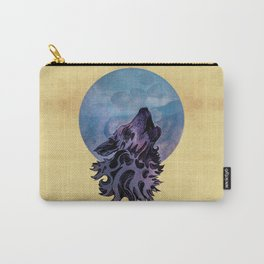 Songs at Twilight Carry-All Pouch