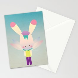 Miss Bunn Stationery Cards