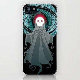White Dwarf iPhone Case