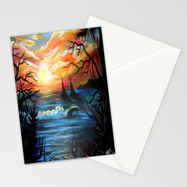 Eutopia Stationery Cards