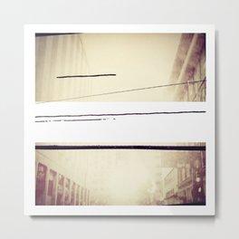 Sutro 10 Metal Print