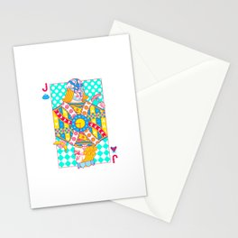 "Jack Shit ""LOST TIME"" Stationery Cards"