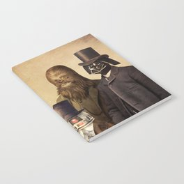 Victorian Wars Notebook