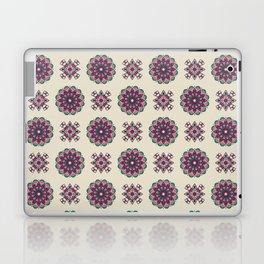 Kinship Summer Geometric Pattern Laptop & iPad Skin
