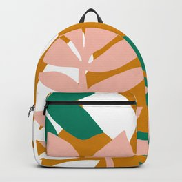 palm springs getaway Backpack