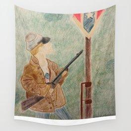 150th Gettysburg Flag Appreciation Wall Tapestry