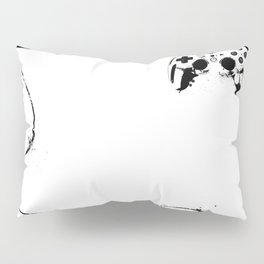 Gaming Console Pillow Sham