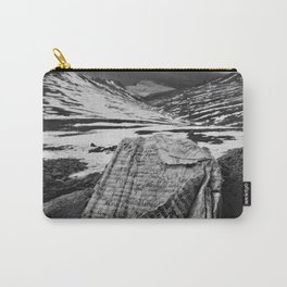 Wild Notebook Carry-All Pouch