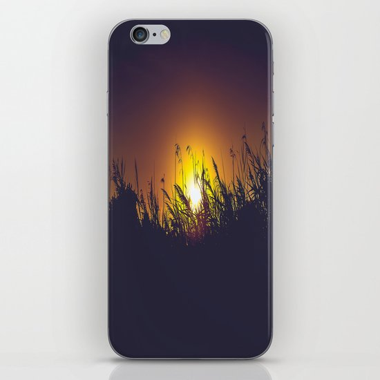I Hope You're Not Lonely Without Me iPhone Skin