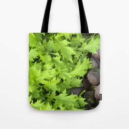 Spicy Mix Tote Bag