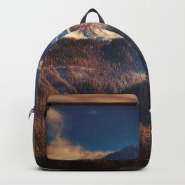 Great Smoky Mountains National Park United States Ultra HD Backpack