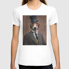 Happy Benny T-shirt
