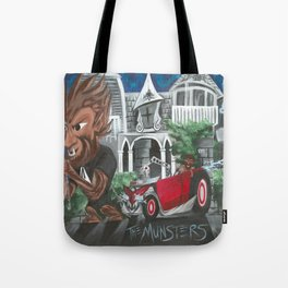 Spark of Life Tote Bag