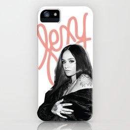 Kehlani SSS Set: SEXY iPhone Case