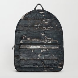 Peeling Paint Backpack