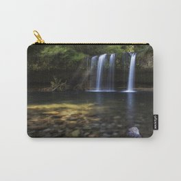 Butte Creek Falls Waterfall Carry-All Pouch