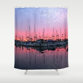 Eliminate the Grey Shower Curtain