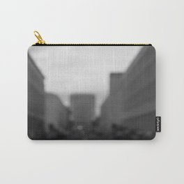 Pinhole Street Carry-All Pouch