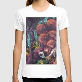 Curious Company T-shirt