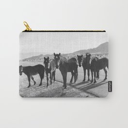 Cold Creek Horse Crew Carry-All Pouch