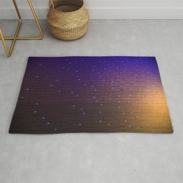 Party Wall Rug