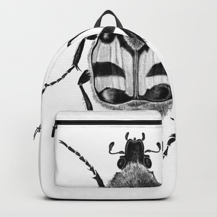 Beetle 02 Backpack