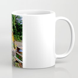 Typical Hawaii Pit Stop Coffee Mug