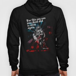 The Prodigal Son Hoody