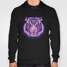 Purple Tiger Hoody