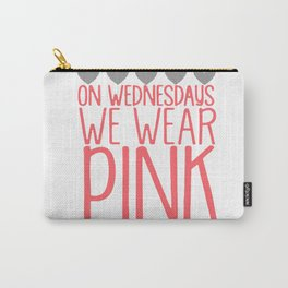 Mean Girls Carry-All Pouch