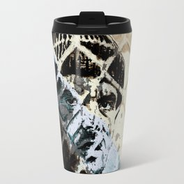 Jack Nicholson Travel Mug