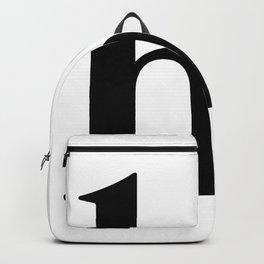 hi Backpack