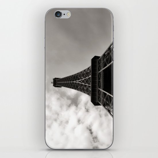 The Tower iPhone & iPod Skin