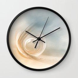 pastella Wall Clock