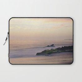 Slow Sunset Laptop Sleeve