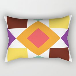 candy04 Rectangular Pillow